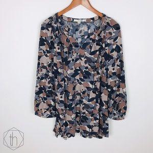 Boden peasant blouse 18